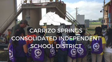 Carrizo Springs Consolidated Independent School District