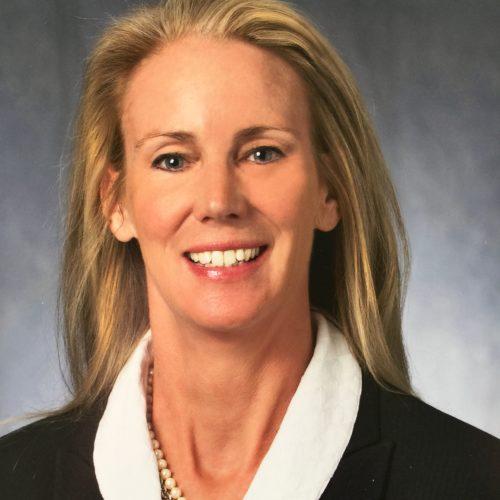 Jennifer Samuels Vice President - Investor Relations
