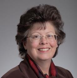 Candace Lyon, Vice President - Human Resources