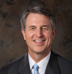 David Copeland, Executive Vice President, General Counsel, and Assistant Corporate Secretary