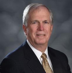 William Sullivan, Chairman of the Board