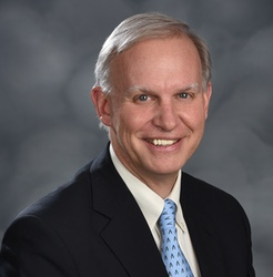 Herb Vogel, Chief Operating Officer