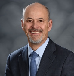 Jay Ottoson, President and Chief Executive Officer