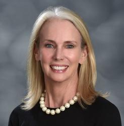 Jennifer Samuels, Vice President - Investor Relations