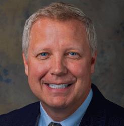 David Whitcomb, Vice President - Marketing