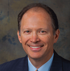 Wade Pursell, Executive Vice President and Chief Financial Officer