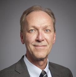 Robin P. Diedrich, Vice President - Resources
